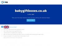 Babygiftboxes.co.uk