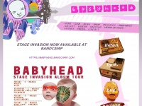 Babyhead.co.uk