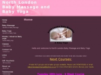 babymassageandyoga.co.uk