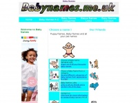 babynames.me.uk