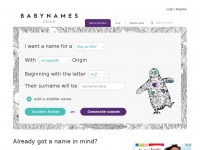 babynames.co.uk
