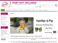 babynotincluded.co.uk
