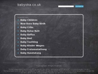 Babyoka.co.uk
