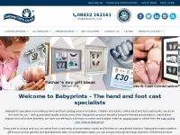 babyprints.co.uk