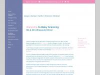 babyscanning.co.uk