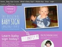 Babysign.co.uk