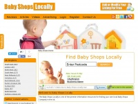 babyshopslocally.co.uk