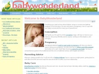 babywonderland.co.uk
