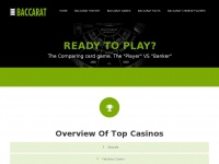 baccarat.org.uk