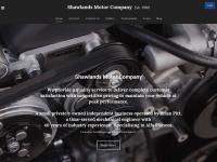 Shawlandsmotor.co.uk