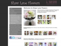 Shawlaneflowers.co.uk