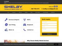 shelby.co.uk