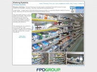 shelving-systems.co.uk