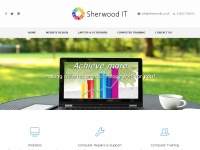 sherwoodit.co.uk