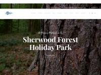 sherwoodforestholidaypark.co.uk