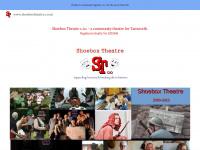 shoeboxtheatre.co.uk