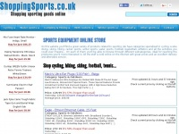 shoppingsports.co.uk