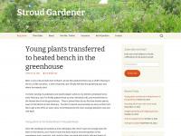 stroudgardener.co.uk