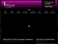 theshowgirlacademy.co.uk
