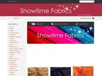 showtimefabrics.co.uk