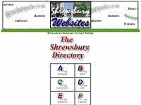 shrewsburywebs.co.uk
