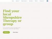 Shropshire-therapies.co.uk