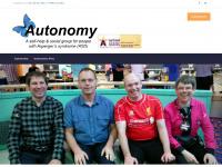 Shropshireautonomy.co.uk