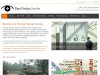 signdesignsociety.co.uk