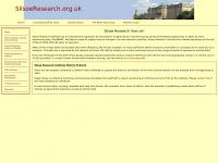 silsoeresearch.org.uk