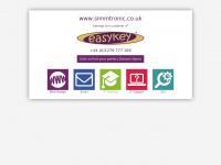 simmtronic.co.uk