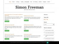Simonfreeman.co.uk