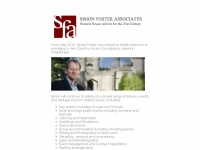 Simonfosterassoc.co.uk