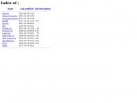 Simonforrester.co.uk