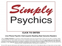 simply-clairvoyants.co.uk