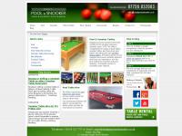 simplypoolandsnooker.co.uk