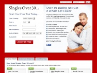 singlesover30.co.uk