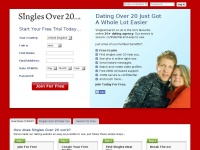 singlesover20.co.uk