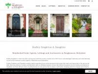 Singletonanddaughter.co.uk