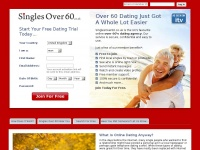 singlesover60.co.uk