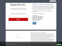 Singlesover60.co.uk