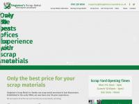 Singletonscrapmetal.co.uk