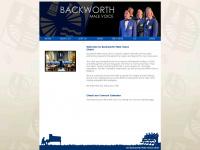 backworthchoir.co.uk