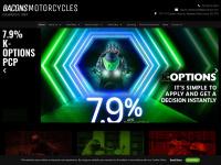 baconsmotorcycles.co.uk