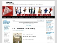 Badac.org.uk