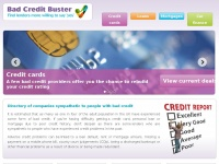 Badcredit-creditcards.co.uk