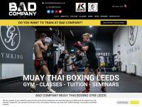 Badcompany.co.uk
