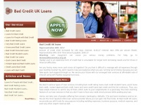 Badcreditukloans.co.uk