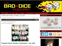 baddice.co.uk