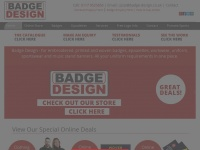 badge-design.co.uk