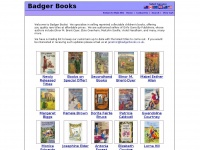 badgerbooks.co.uk